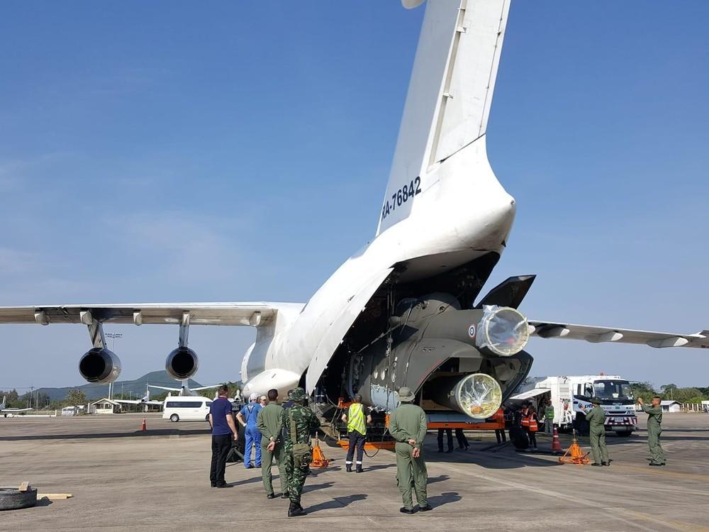 [Info] Trực thăng vận tải đa năng tốt nhất của Nga tiếp tục được nhập về Đông Nam Á ảnh 1