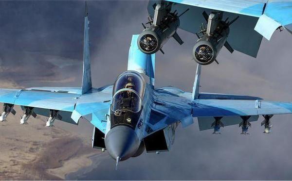 [Info] Bao giờ MiG-35 mới giúp hãng máy bay Nga thoái khỏi vũng tối? ảnh 2