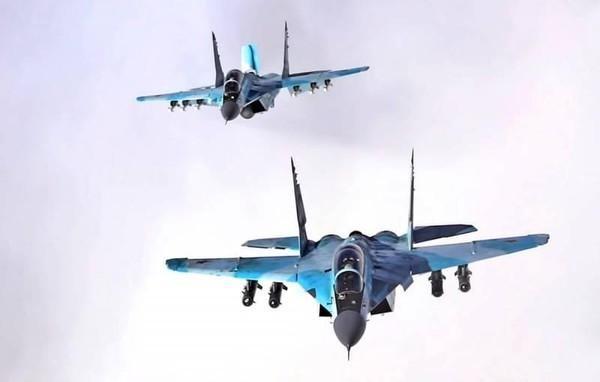 [Info] Bao giờ MiG-35 mới giúp hãng máy bay Nga thoái khỏi vũng tối? ảnh 1