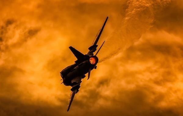 """[Info] """"Đôi cánh ma thuật"""" Su-17/22 chính là chiến đấu cơ một đông cơ cuối cùng của Nga ảnh 1"""