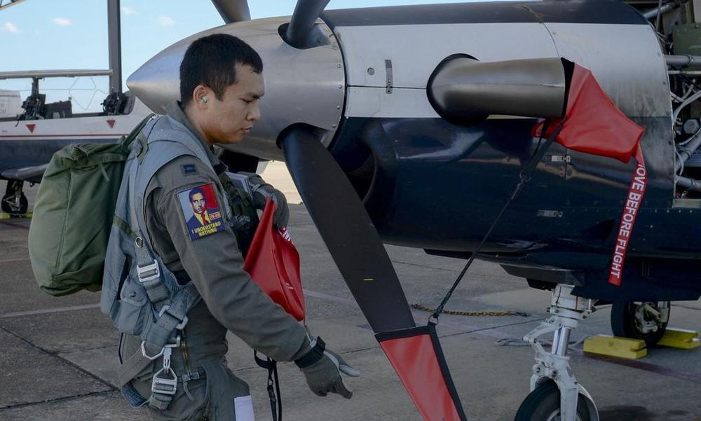 [Info] T-6 Texan II, dòng huấn luyện cơ đắt hàng của Mỹ ảnh 5