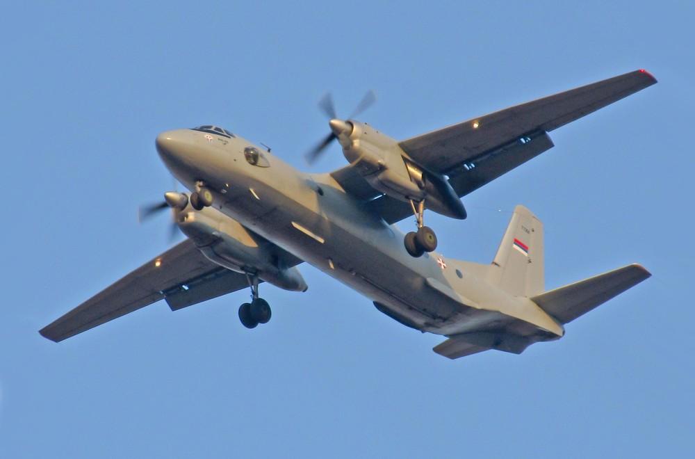 [Info] Máy bay An-26 Nga chở theo 29 người mất liên lạc, nghi lao xuống biển ảnh 1