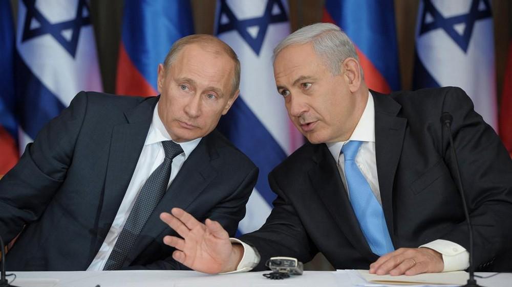 [Info] Thỏa thuận sụp đổ, Moscow 'mở trói' cho S-300 Syria nhắm vào máy bay Israel? ảnh 1