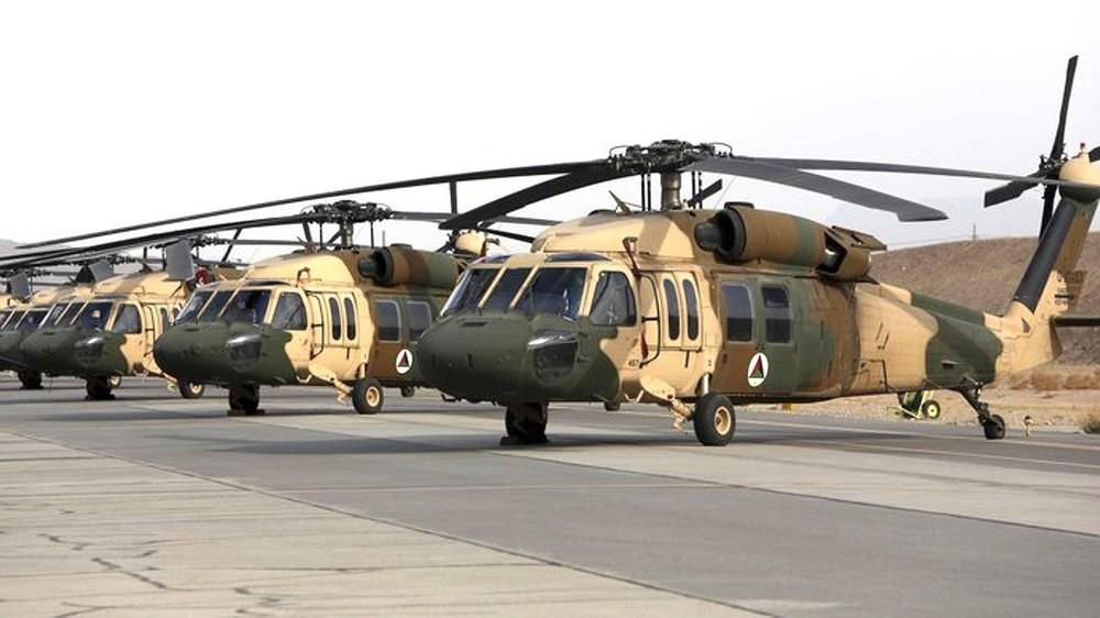 [Info] Taliban treo lơ lửng người trên trực thăng Mỹ ngay sau khi Washington rút quân ảnh 3