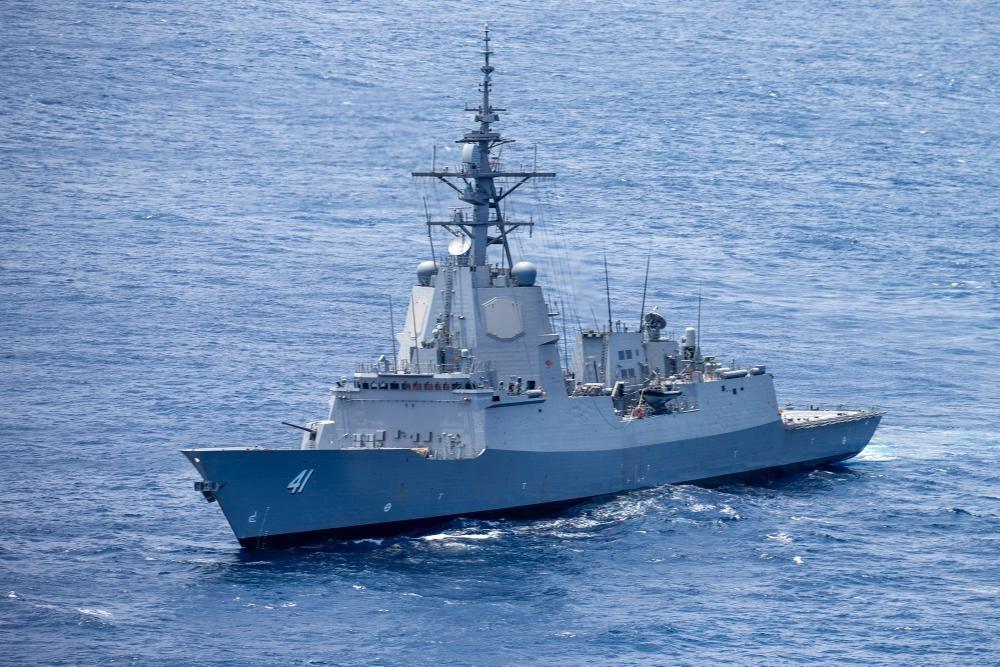 [Info] Siêu trực thăng săn ngầm Australia mua từ Mỹ gặp nạn ở biển Philippine ảnh 1