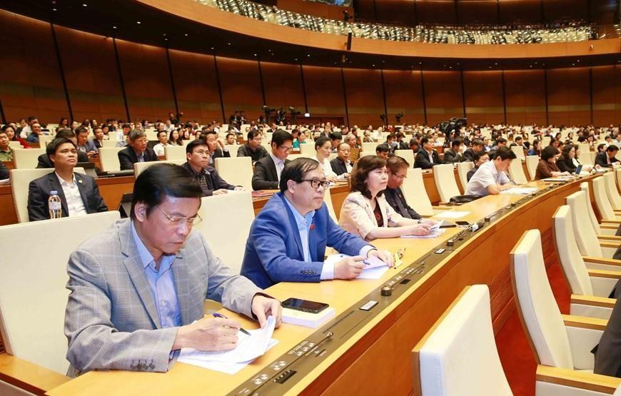 Khơi dậy khát vọng phát triển đất nước, phát huy mạnh mẽ giá trị văn hóa, con người Việt Nam ảnh 2