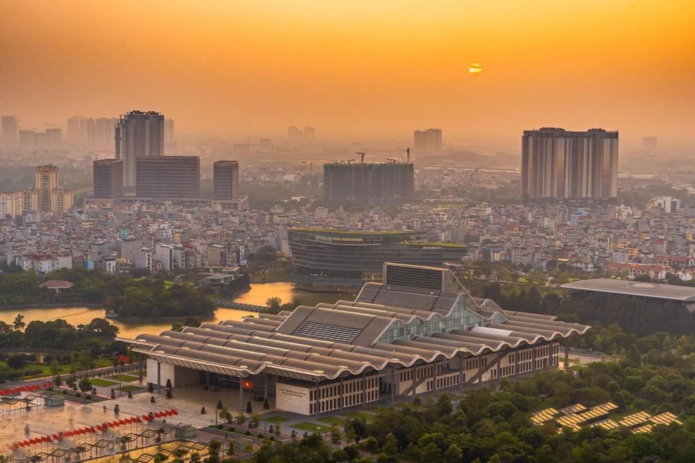 Động lực xây dựng Thủ đô Hà Nội ngày càng giàu đẹp ảnh 4