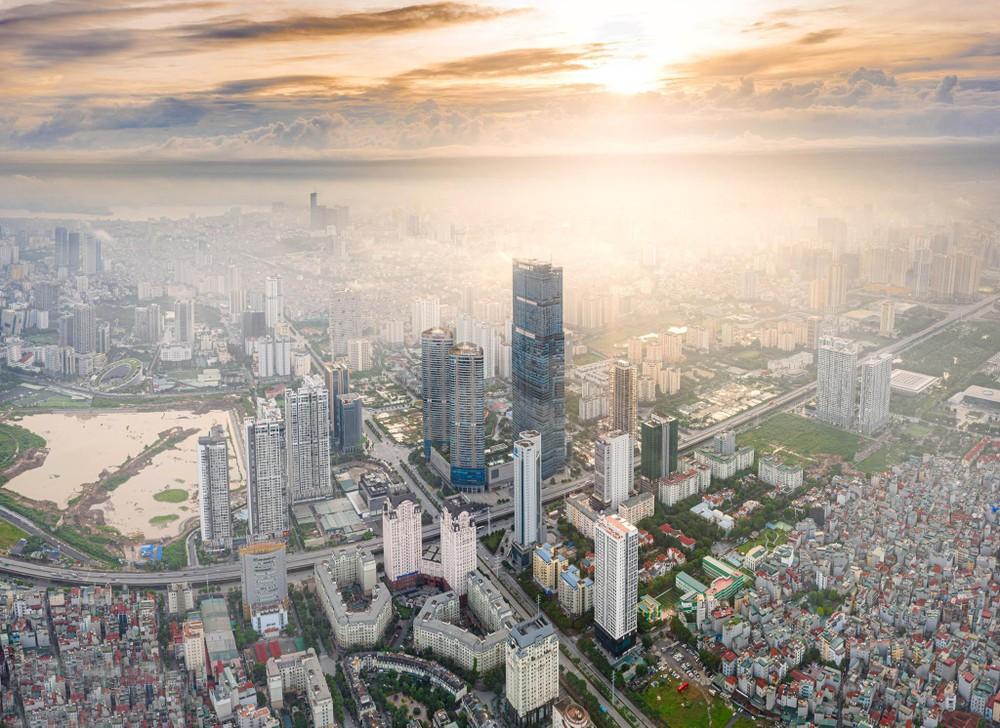 Động lực xây dựng Thủ đô Hà Nội ngày càng giàu đẹp ảnh 3