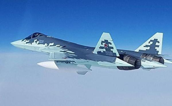 Công nghệ áp dụng trên Su-57 bị chê quá lạc hậu