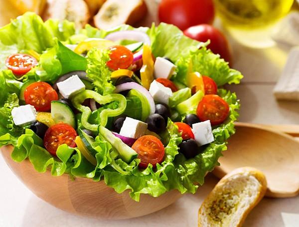 Chế độ ăn sáng lành mạnh cho người giảm cân