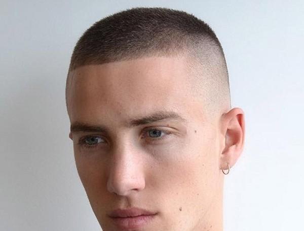 ẢNH Những kiểu tóc hot nhất dành cho nam giới năm 2020 - XEM NGAY