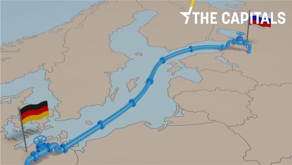 Nord Stream 2: Gazprom Nga đang siết lợi ích...