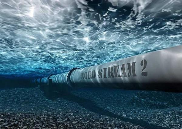Ngoại trưởng Mỹ trấn an Ukraine về dự án Nord Stream 2