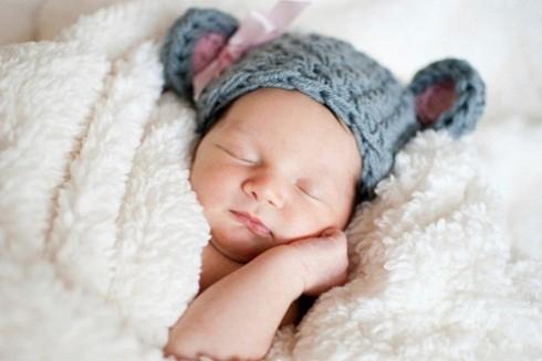 Một số biện pháp giữ ấm cơ thể cho trẻ khi thời tiết trở lạnh