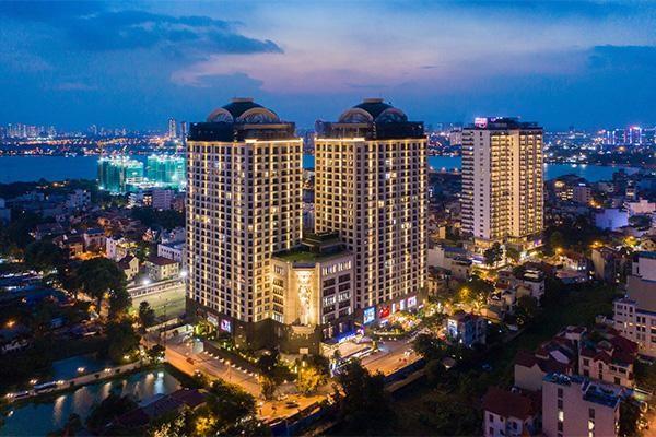 5 căn hộ cao cấp, 5 xe hạng sang – phần thưởng HIO cực lớn tại Tân Hoàng Minh Golf Championship 2021 ảnh 2