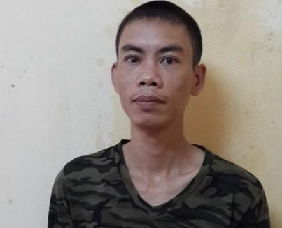 Đối tượng Phạm Thanh Lộc
