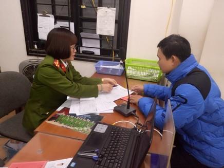 CAH Sóc Sơn không ngừng cải cách hành chính phục vụ nhân dân