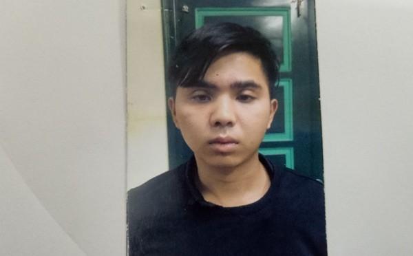Một đối tượng dùng mạng xã hội để làm quen, rồi đe dọa cưỡng dâm, cưỡng đoạt tiền của bạn gái bị Phòng Cảnh sát hình sự Công an thành phố Hà Nội bắt giữ đầu tháng 11-2019
