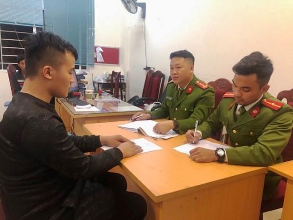 CAQ Đống Đa, Hà Nội đấu tranh với đối tượng liên quan đến hoạt động trộm cắp, tiêu thụ tài sản