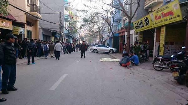 Tai nạn giao thông liên hoàn, 3 người thiệt mạng ảnh 2
