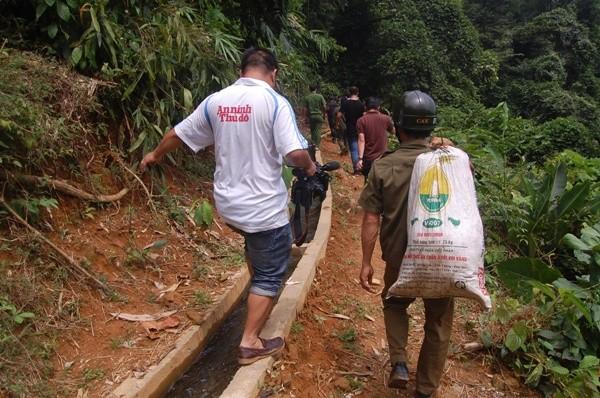 Sự bình thản chết chóc của nghi can giết 4 mạng người ở Lào Cai ảnh 7
