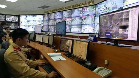 Hệ thống camera giám sát, xử phạt sẽ tiếp tục được Phòng CSGT đường bộ - đường sắt, CATP Hà Nội đề nghị mở rộng để đảm bảo ATGT trên địa bàn thành phố
