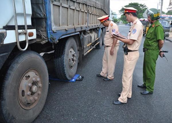 Việc tăng cường kiểm tra đối với những xe quá tải đã giúp tình trạng vi phạm của lái xe giảm. Tuy nhiên, Thiếu tướng Đinh Văn Toản, Phó Giám đốc CATP Hà Nội nhấn mạnh các đơn vị phải truy đến tận cùng gốc rễ vi phạm để xử lý mang tính răn đe, tránh tái phạm