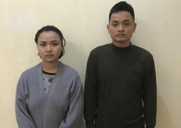 Cặp đôi Tiên và Tùng cùng màn kịch cướp tài sản