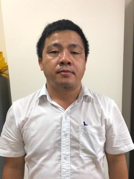 Bị can Võ Văn Mạnh, Giám đốc Công ty Trách nhiệm hữu hạn tư vấn đầu tư và thẩm định AMAX, vai trò đồng phạm