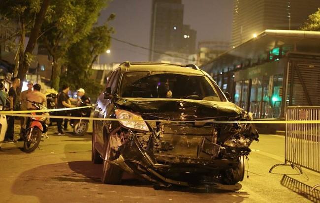 Các vụ TNGT nguyên nhân do lái xe sử dụng rượu, bia đều để lại hậu quả nặng nề về người và tài sản