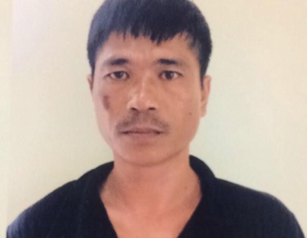 Trốn trại cai nghiện từ Nghệ An ra Hà Nội để cướp tài sản ảnh 1