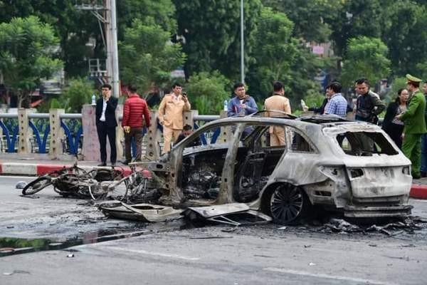 Vụ tai nạn đã được cơ quan CSĐT khởi tố vụ án để điều tra theo đúng quy định