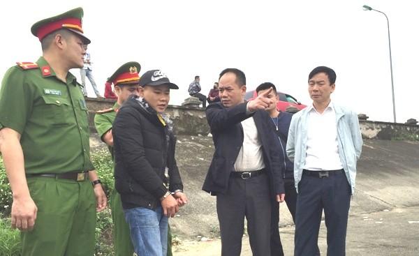 Với sự chỉ đạo trực tiếp của Đại tá Nguyễn Thanh Tùng và sự hỗ trợ giúp đỡ của các đơn vị, lực lượng từ Bộ đến Công an các tỉnh, thành, chỉ sau vài ngày vụ án xảy ra, đối tượng gây án đã bị xử lý, thu giữ toàn bộ những tang vật có liên quan