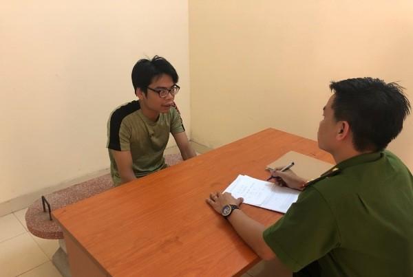 Bản thân Nguyễn Mạnh Hùng cũng là đối tượng không công ăn việc làm, bí bách tiền đã cầm đầu đường dây mua bán thận