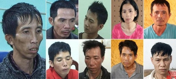 Vụ án các đối tượng sát hại nữ sinh giao gà ở Điện Biên dịp Tết đã khiến dư luận rúng động, phẫn nộ