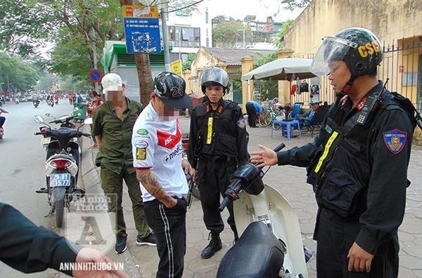 Các lực lượng như 141, 142... tập trung đấu tranh phòng chống hiệu quả tội phạm