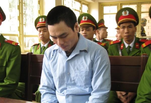 Hung thủ giết người, cướp của Lý Nguyễn Chung bị đề nghị xử phạt 12 năm tù