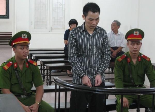 Mắc bệnh tâm thần, Nguyễn Văn Tín đã ra tay sát hại chính bố mình