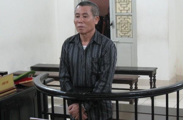 Đối tượng thứ 8 trong đường dây mua bán trẻ em Nguyễn Tuấn Cửu phải lĩnh án đích đáng