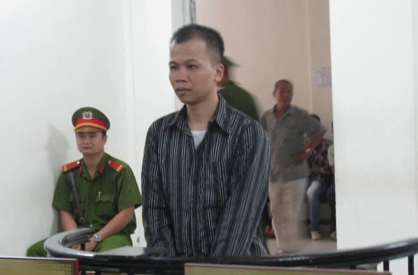 Sau thời gian bỏ trốn, Nguyễn Anh Hiếu bị bắt giữ và phải nhận sự trừng phạt trước pháp luật