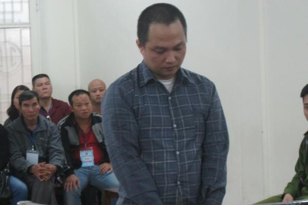 Chém thực khách suýt chết, Nguyễn Hồng Quân bị tuyên phạt 9 năm tù