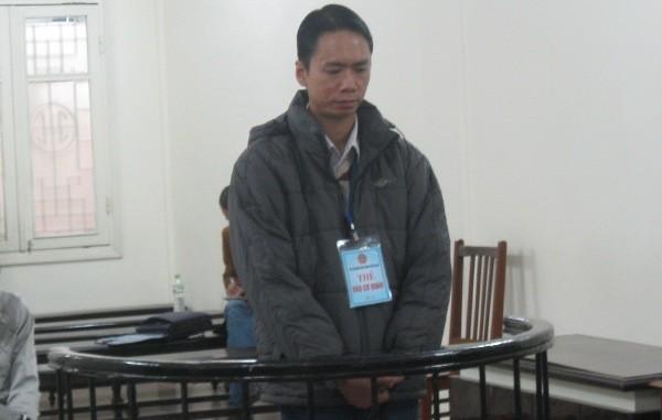 Dương Quốc Chính đã được chuyển từ tù giam sang hưởng án treo