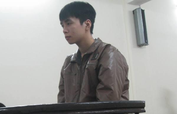 """Vẻ mặt """"non choẹt"""" và hiền lành, song Nguyễn Văn Hoạt lại rất tàn bạo khi gây án"""