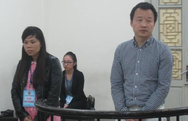 Đối tượng buôn lậu hàng chục nghìn chiếc điện thoại - Wang Ao Feng cùng bị cáo liên quan