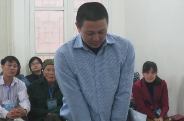 Không biết kiềm chế, Nguyễn Thành Đồng đã gây ra đau thương cho gia đình