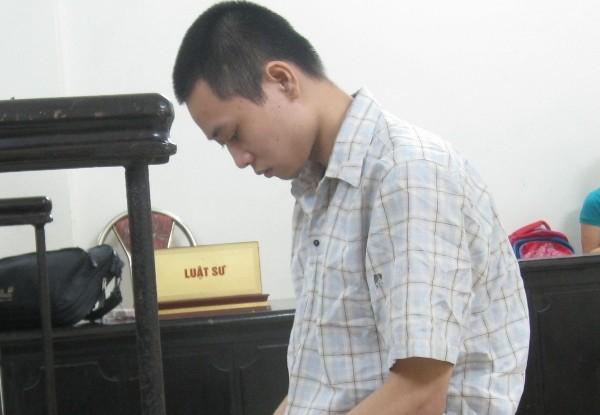 Có nhiều tình tiết giảm nhẹ nên Nguyễn Ngọc Thắng được tòa xử dưới khung hình phạt