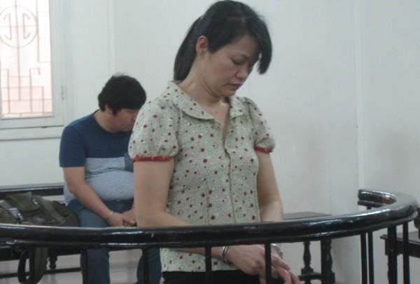 Không thắng nổi lòng tham, Ngô Thị Vinh đã thực hiện hành vi thật đáng xấu hổ