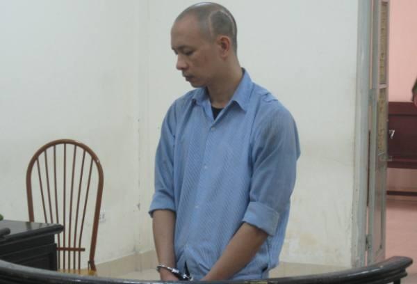 Nhiếp ảnh gia rởm - Phạm Hồng Sơn bị đưa ra tòa xét xử