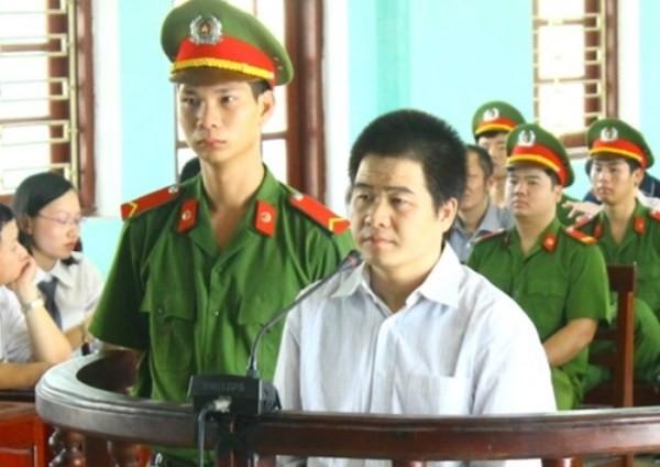 """""""Trùm"""" ma túy Tàng Keangnam tại phiên tòa bị trả hồ sơ lần trước"""