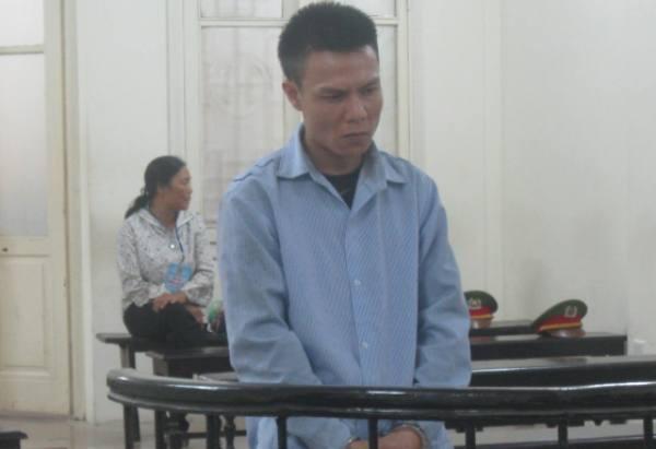 Tên cướp tàn bạo, Nguyễn Anh Tuấn tại phiên tòa phúc thẩm